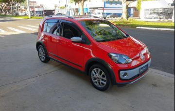 Volkswagen Cross Up 1.0 MPi 12v - Foto #7