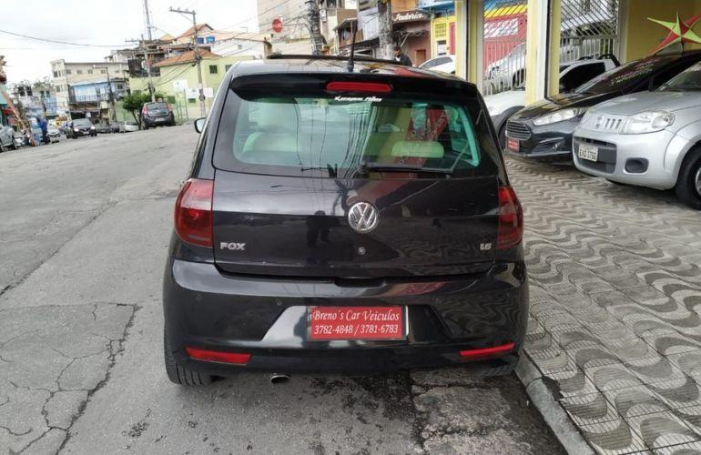 Volkswagen Fox 1.6 Mi Prime 8v - Foto #4