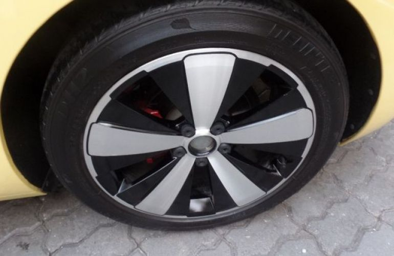 Volkswagen Fusca 2.0 TSi DSG - Foto #3