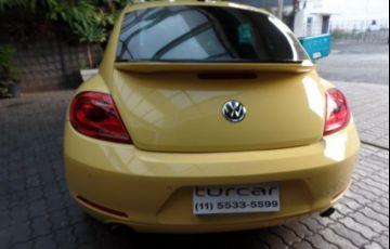 Volkswagen Fusca 2.0 TSi DSG - Foto #4