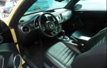 Volkswagen Fusca 2.0 TSi DSG - Foto #5