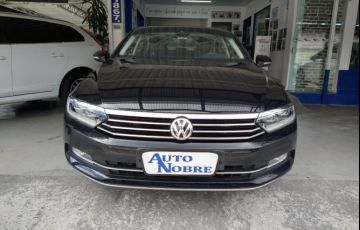 Volkswagen Passat 2.0 16V TSi Bluemotion Highline Dsg