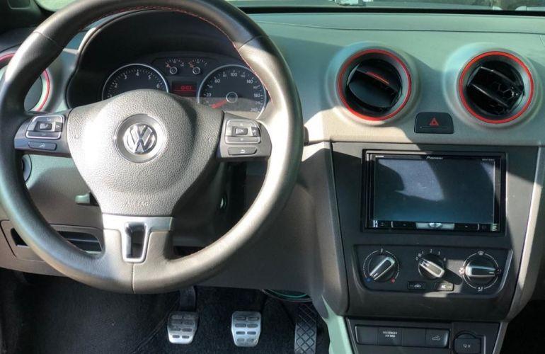 Volkswagen Saveiro 1.6 Cross CE 8v - Foto #5