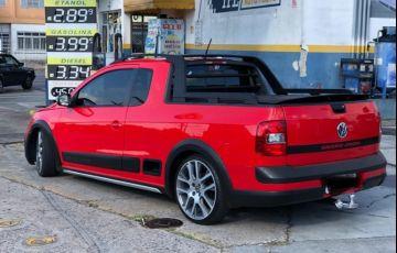 Volkswagen Saveiro 1.6 Cross CE 8v - Foto #8