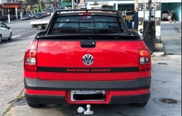 Volkswagen Saveiro 1.6 Cross CE 8v - Foto #9