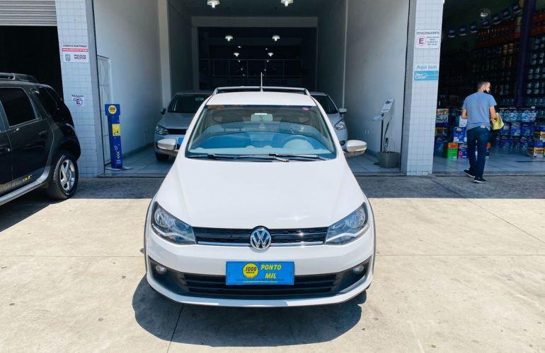 Volkswagen Saveiro 1.6 Mi Surf CS 8v - Foto #1