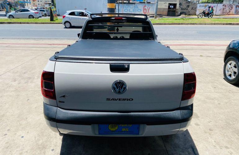 Volkswagen Saveiro 1.6 Mi Surf CS 8v - Foto #5