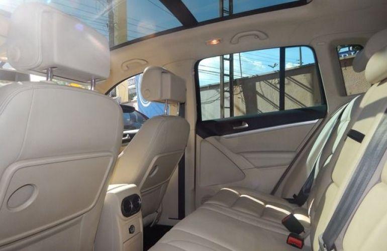 Volkswagen Tiguan TSI Tiptronic 2.0 16V Turbo - Foto #4