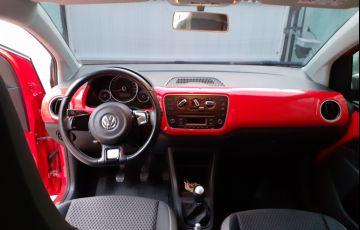 Volkswagen Up! 1.0 12v TSI E-Flex Cross Up! - Foto #3