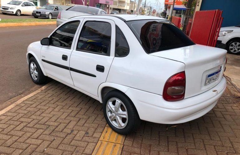 Chevrolet Corsa Sedan Classic Life 1.0 (flex) - Foto #6
