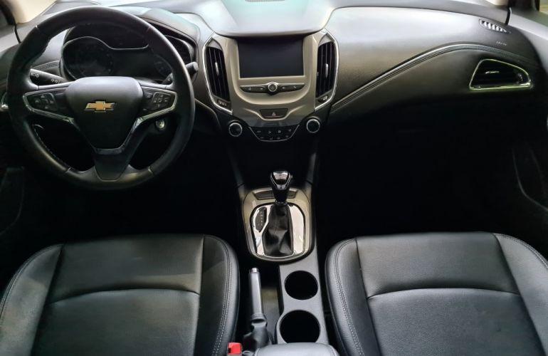 Chevrolet Cruze LT 1.4 16V Ecotec (Aut) (Flex) - Foto #9