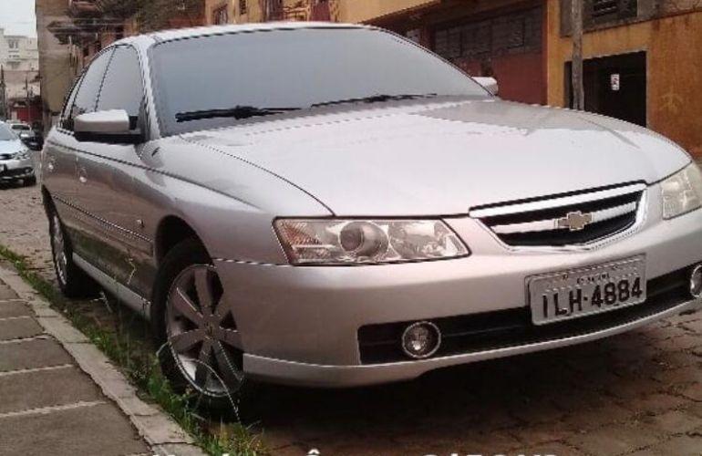 Chevrolet Omega CD 3.8 SFi V6 (Aut) - Foto #3