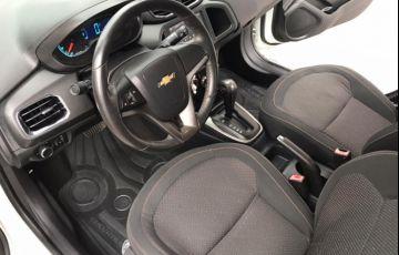 Chevrolet Onix 1.4 LT SPE/4 (Aut) - Foto #6