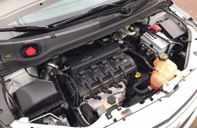 Chevrolet Onix 1.4 LT SPE/4 (Aut) - Foto #10