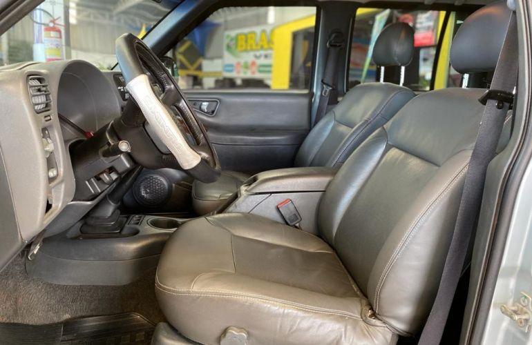 Chevrolet S10 Executive 4x4 2.8 Turbo Electronic (Cab Dupla) - Foto #8