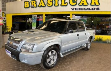 Chevrolet S10 Executive 4x4 2.8 Turbo Electronic (Cab Dupla) - Foto #3