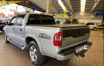 Chevrolet S10 Executive 4x4 2.8 Turbo Electronic (Cab Dupla) - Foto #7