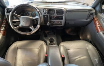 Chevrolet S10 Executive 4x4 2.8 Turbo Electronic (Cab Dupla) - Foto #10
