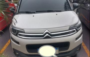 Citroën Aircross 1.6 16V Feel (Flex)