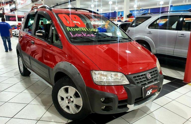 Fiat Idea 1.8 MPi Adventure Locker 8v - Foto #1