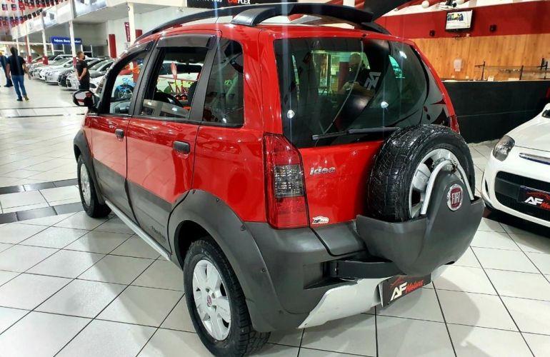 Fiat Idea 1.8 MPi Adventure Locker 8v - Foto #4