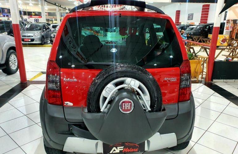 Fiat Idea 1.8 MPi Adventure Locker 8v - Foto #5