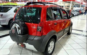 Fiat Idea 1.8 MPi Adventure Locker 8v - Foto #6
