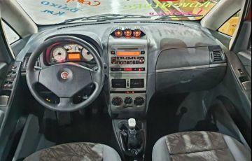 Fiat Idea 1.8 MPi Adventure Locker 8v - Foto #8