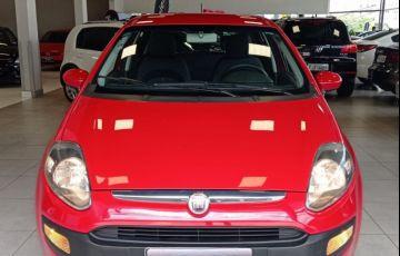 Fiat Punto 1.4 Attractive Italia 8v - Foto #2