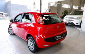 Fiat Punto 1.4 Attractive Italia 8v - Foto #3