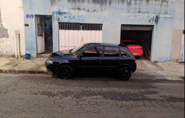 Fiat Stilo 1.8 8V (Flex) - Foto #4