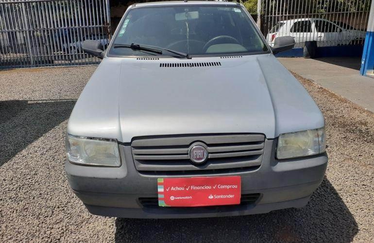 Fiat Uno Way 1.0 8V (Flex) 2p - Foto #1