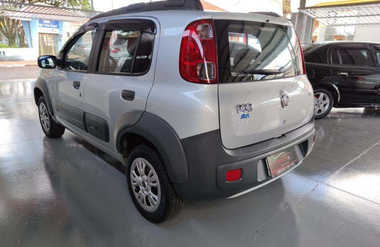 Fiat Uno 1.0 Evo Way 8v - Foto #5
