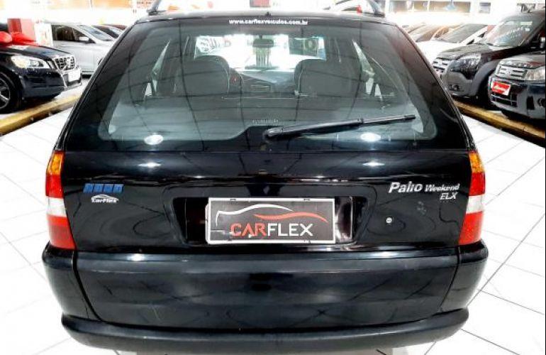 Fiat Weekend Elx 1.0 MPi Fire 16v - Foto #5