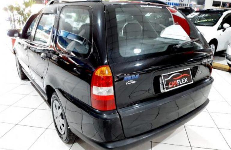 Fiat Weekend Elx 1.0 MPi Fire 16v - Foto #6