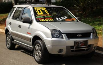Ford Ecosport 1.6 Xls Freestyle 8v