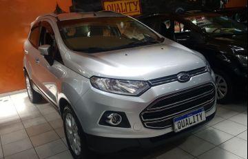 Ford Ecosport 2.0 Titanium Plus 16v