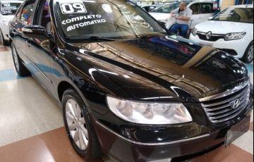 Hyundai Azera 3.3 MPFi GLS Sedan V6 24v