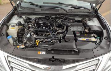 Hyundai Azera 3.0 V6 (Aut) - Foto #10