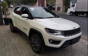 Jeep Compass 2.0 16V S 4x4
