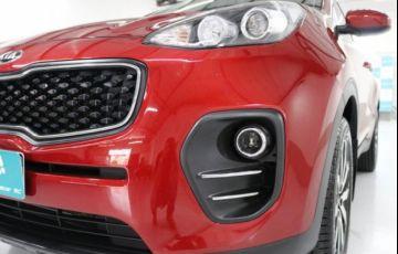 Kia Sportage LX 4X2 2.0 16V Flex - Foto #4