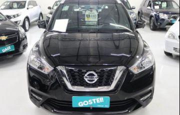 Nissan Kicks SL Xtronic CVT 1.6 16V Flex - Foto #2