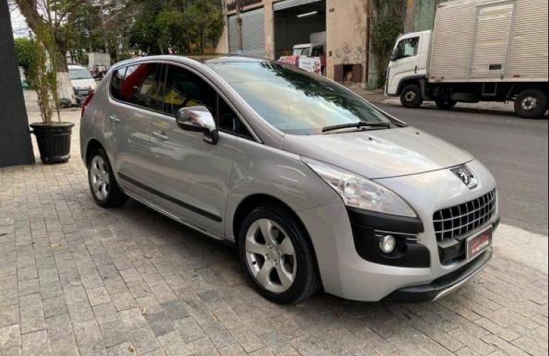 Peugeot 3008 1.6 Griffe Thp 16v - Foto #1