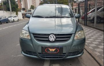 Volkswagen Fox 1.0 Mi City 8v - Foto #1