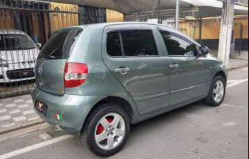 Volkswagen Fox 1.0 Mi City 8v - Foto #5