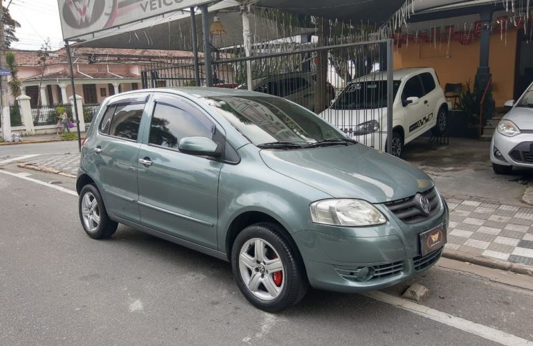 Volkswagen Fox 1.0 Mi City 8v - Foto #6