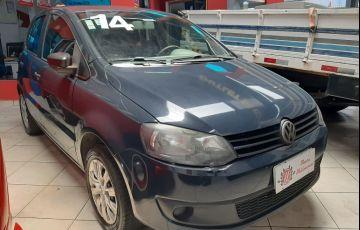 Volkswagen Fox 1.6 Mi I-motion 8v - Foto #3