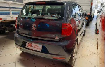 Volkswagen Fox 1.6 Mi I-motion 8v - Foto #4