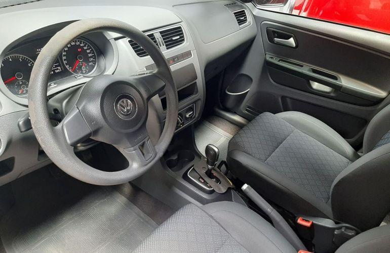 Volkswagen Fox 1.6 Mi I-motion 8v - Foto #6