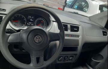 Volkswagen Fox 1.6 Mi I-motion 8v - Foto #10